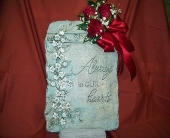 Always in our Hearts in Romulus MI, Romulus Flowers & Gifts