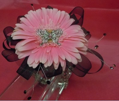 Wristlet in Pell City AL, Pell City Flower & Gift Shop