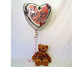 The-Love-Bear in San Clemente CA, Beach City Florist