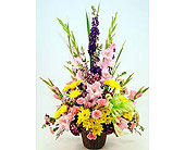 Hope-Is-Divine in San Clemente CA, Beach City Florist