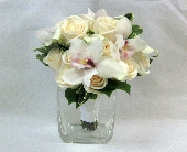 Sweet Roses and Orchids in Bayside, New York, Bell Bay Florist