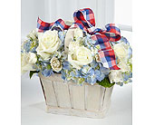 The-FTD-County-Fair�-Basket in San Clemente CA, Beach City Florist