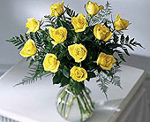 The-FTD-Brighten-the-Day�-Rose-Bouquet in San Clemente CA, Beach City Florist