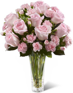 FTD� Spring Garden� Bouquet in Nationwide MI, Wesley Berry Florist, Inc.