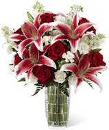 FTD� Anniversary Bouquet in Nationwide MI, Wesley Berry Florist, Inc.