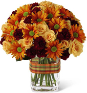 FTD� Golden� Bouquet in Nationwide MI, Wesley Berry Florist, Inc.