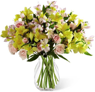 FTD� Breathtaking Beauty� Bouquet by Better Ho in Nationwide MI, Wesley Berry Florist, Inc.