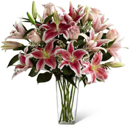 FTD� Simple Perfection� Bouquet by Better Home in Nationwide MI, Wesley Berry Florist, Inc.