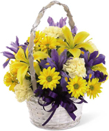 Spirit of Spring in Nationwide MI, Wesley Berry Florist, Inc.