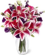 Bright & Beautiful in Nationwide MI, Wesley Berry Florist, Inc.
