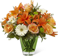 FTD� Birthday Wishes� Bouquet by Better Homes in Nationwide MI, Wesley Berry Florist, Inc.