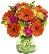 FTD� Because You''re Special� Bouquet in Nationwide MI, Wesley Berry Florist, Inc.