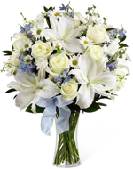FTD� Sweet Peace� Bouquet in Nationwide MI, Wesley Berry Florist, Inc.