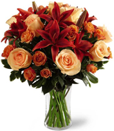 FTD� Warmth & Comfort� Bouquet in Nationwide MI, Wesley Berry Florist, Inc.