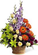 FTD� Forever Dear� Arrangement in Nationwide MI, Wesley Berry Florist, Inc.