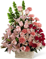 The FTD� Beautiful Spirit� Arrangement in Nationwide MI, Wesley Berry Florist, Inc.