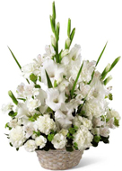 FTD� Eternal Affection� Arrangement in Nationwide MI, Wesley Berry Florist, Inc.