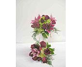 Stargazer Bouquets in San Francisco, California, Hoogasian Flowers