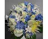 Attendant-Bouquet-Medium in San Francisco, California, Hoogasian Flowers