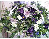 Casket-Spray in Fincastle VA, Cahoon's Florist and Gifts