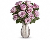 Forever Mine by Teleflora in East Amherst NY, American Beauty Florists