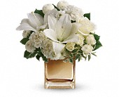 Starlit Kisses by Teleflora in Bothell WA, The Bothell Florist