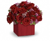 Steal My Heart by Teleflora in Maple ON, Jennifer's Flowers & Gifts