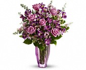 Teleflora's Dreaming of Roses in New Britain CT, Weber's Nursery & Florist, Inc.