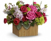 Teleflora's Garden Delights in Watertown NY, Sherwood Florist