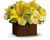 Teleflora's Smiles for Miles in Houston TX, Azar Florist