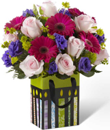 FTD� Gift Bouquet in Nationwide MI, Wesley Berry Florist, Inc.