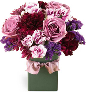 FTD� Fragrant Bloom� Bouquet in Nationwide MI, Wesley Berry Florist, Inc.