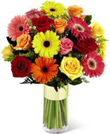 FTD� Pick-Me-Up� Bouquet in Nationwide MI, Wesley Berry Florist, Inc.