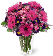Garden Walk in Nationwide MI, Wesley Berry Florist, Inc.
