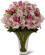 FTD� Loving Thoughts� Bouquet in Nationwide MI, Wesley Berry Florist, Inc.