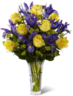 FTD� Touch of Spring� Bouquet in Nationwide MI, Wesley Berry Florist, Inc.