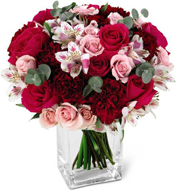 Gentle Caress in Nationwide MI, Wesley Berry Florist, Inc.