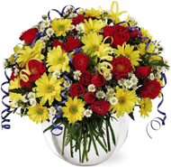 All For You in Nationwide MI, Wesley Berry Florist, Inc.