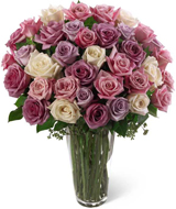 Pastel Passion in Nationwide MI, Wesley Berry Florist, Inc.