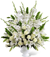 FTD� Morning Stars� Arrangement in Nationwide MI, Wesley Berry Florist, Inc.