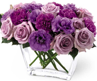 FTD� Pure Devotion� Bouquet in Nationwide MI, Wesley Berry Florist, Inc.