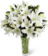 FTD� Light In Your Honor� Bouquet in Nationwide MI, Wesley Berry Florist, Inc.