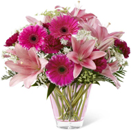 FTD� Sending Thanks Bouquet in Nationwide MI, Wesley Berry Florist, Inc.