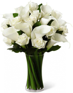 FTD� Sweet Solace� Bouquet in Nationwide MI, Wesley Berry Florist, Inc.