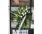Loving Memory in Rowland Heights CA, Charming Flowers