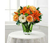 The FTD� Birthday Wishes� Bouquet by Better Homes and Gardens� in Richmond BC, Terra Plants & Flowers