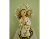 Angel in Prayer<br>$49.95 in Westerville&nbsp;OH, Reno's Floral