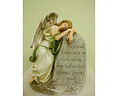 My soul finds rest in God alone<br>$35 in Westerville&nbsp;OH, Reno's Floral
