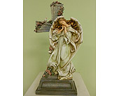 May you find comfort in arms of an angel<br>$55 in Westerville&nbsp;OH, Reno's Floral