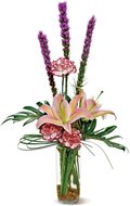 Touch of Class in Nationwide MI, Wesley Berry Florist, Inc.